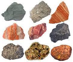دریافت تحقیق زمین شناسی – سنگ های رسوبی
