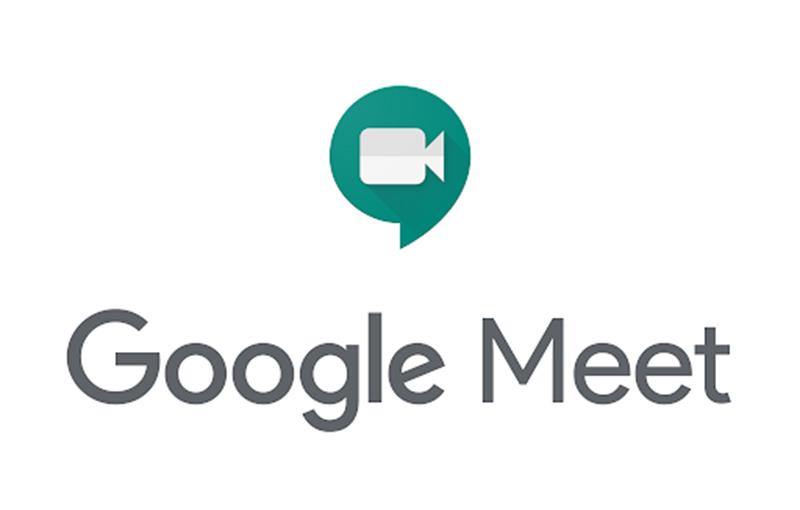 دریافت فیلم آموزشی استفاده از قابلیت گوگل meeting