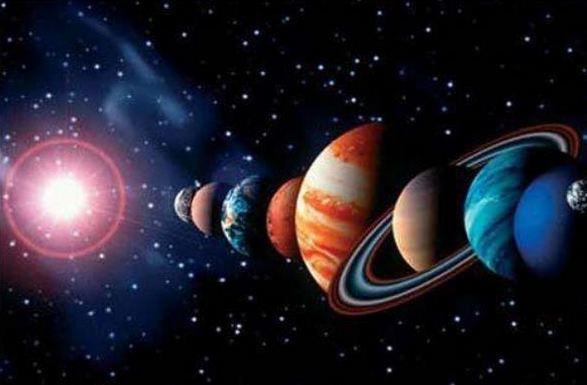 دریافت تحقیق در مورد منظومه شمسی