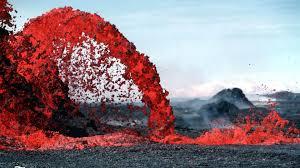 دریافت پاورپوینت درباره آتشفشان ها