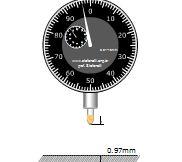 دریافت نرم افزار آموزش عمق سنج اندازه گیری با دقت ۰٫۰۱ میلی متری