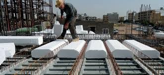 دریافت تحقیق مواد و مصالح ساختمانی – پلی استایرن