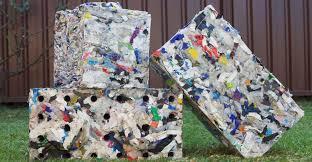 دریافت پاورپوینت مواد و مصالح ساختمانی – پلاستیک ها