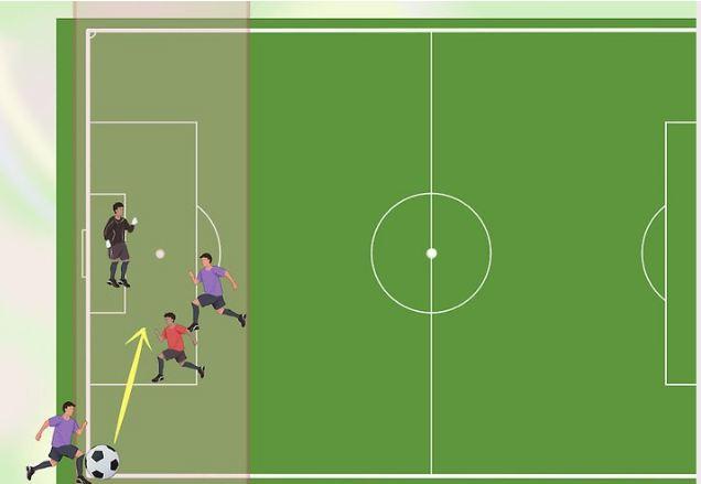 دریافت تحقیق آموزش فوتبال