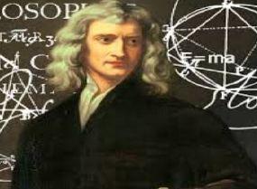 دریافت تحقیق زندگینامه نیوتن