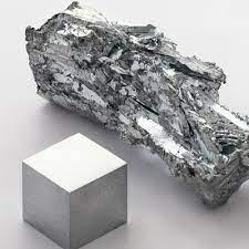 دریافت تحقیق مواد و مصالح ساختمانی – فلز روی