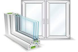دریافت پاورپوینت مواد و مصالح ساختمانی – در و پنجره های دو جداره UPVC